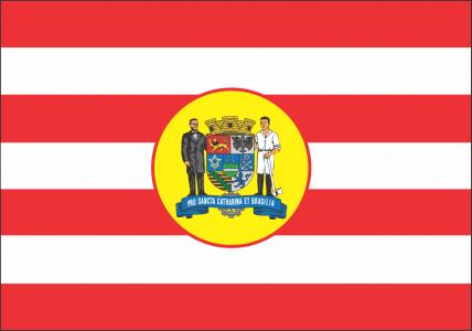 Bandeira de Blumenau