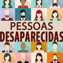 Pessoas Desaparecidas